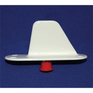 Антенна имеет специальную аэродинамическую форму, которая при тестах показала наилучшие результаты.